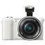 Hübriidkaamera α5100, Sony / Wi-Fi, NFC