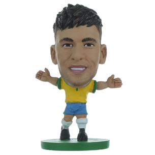 Kujuke Neymar Jr Brazil, SoccerStarz