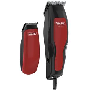 Juukselõikusmasin + trimmer Homepro Combo, Wahl