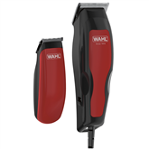 Hair clipper + trimmer Wahl Homepro Combo