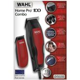 Машинка для стрижки волос + триммер Homepro Combo, Wahl