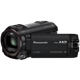 Videokaamera HC-W850, Panasonic