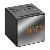 Clock-radio, Sony