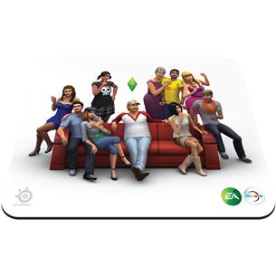 Hiirepadi Sims 4, Steelseries