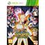 Xbox360 mäng Naruto Shippuden: Ultimate Ninja Storm Revolution