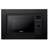 Microwave with grill, Whirlpool / capacity: 20 L