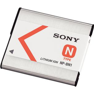 Aku NP-BN1, Sony