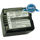 Battery CS-VBD140, CS