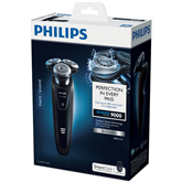 Pardel Philips V-Track Precision Wet & Dry