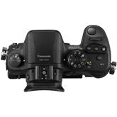 Hübriidkaamera kere Panasonic GH4