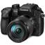Hübriidkaamera GH4 & 14-140 mm objektiiv, Panasonic