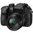 Hübriidkaamera GH4 & 12-35 mm objektiiv, Panasonic