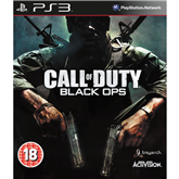 PlayStation 3 mäng Call of Duty: Black Ops