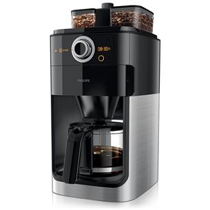 Kohvimasin Philips Grind & Brew