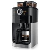 Kohvimasin Grind & Brew, Philips / veskiga