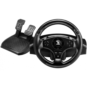 PS3 / PS4 rool T80, Thrustmaster