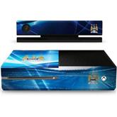 Xbox One mängukonsooli kleebis Manchester City