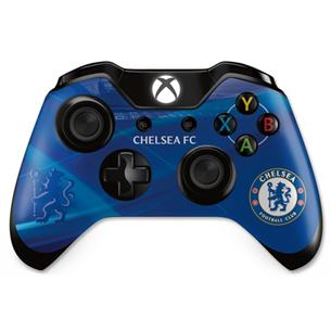 Xbox One mängupuldi kleebis Chelsea