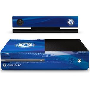 Xbox One mängukonsooli kleebis Chelsea