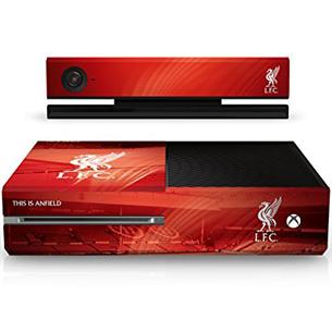 Xbox One mängukonsooli kleebis Liverpool