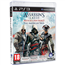 PlayStation 3 mäng Assassin´s Creed Birth of a New World – The American Saga Collection