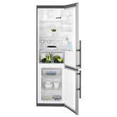 Холодильник FrostFree, Electrolux / высота: 201 см