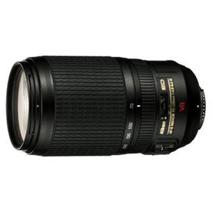 Nikkor tele zuum-objektiiv 70-300mm f/4.5-5.6G AF-S VR, Nikon