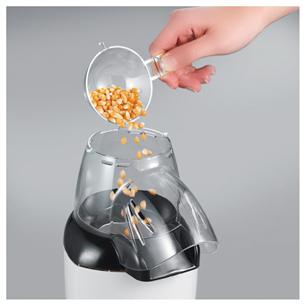Popkorni valmistaja Severin