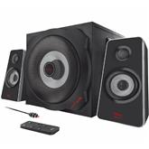 Digital 2.1 speaker set Trust GXT 638