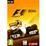 Arvutimäng F1 2014