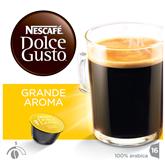 Kohvikapslid Nescafe Dolce Gusto Grande Aroma, Nestle