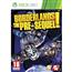 Xbox360 Borderlands: The Pre-Sequel