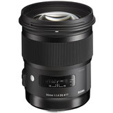 50mm F1.4 DG HSM ART lens for Nikon, Sigma