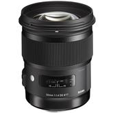 Objektiiv 50mm F1.4 DG HSM ART Canonile, Sigma