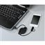 Micro USB-Lightning sissetõmmatav juhe 1,2 m, Hama