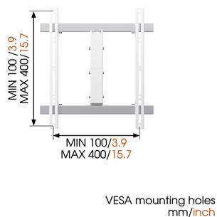 """TV wall mount Vogel´s W53071 (32-55"""")"""
