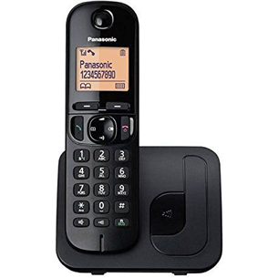 Corldless phone Panasonic KX-TGC210FXB