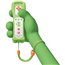 Wii Remote Plus Yoshi mängupult, Nintendo
