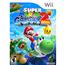 Nintendo Wii mäng Super Mario Galaxy 2