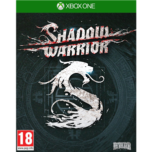 Xbox One mäng Shadow Warrior