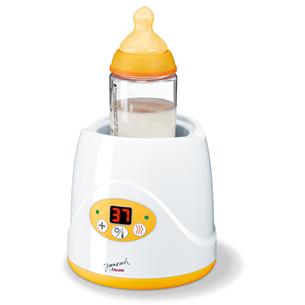 Lutipudeli ja beebi toidu soojendaja BY52, Beurer