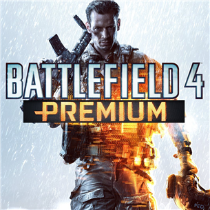 Игра Battlefield 4 Premium Edition для Xbox One