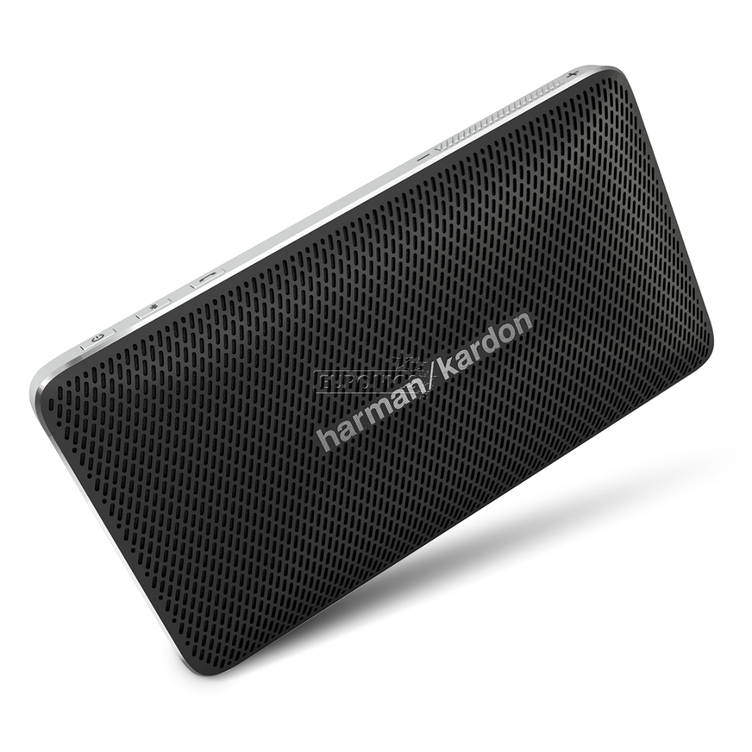 portable wireless speaker esquire mini harman kardon. Black Bedroom Furniture Sets. Home Design Ideas