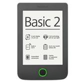 E-luger Basic 2, PocketBook
