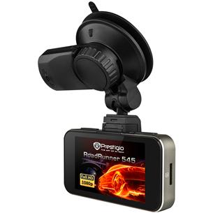 Videoregistraator Prestigio RoadRunner 545 GPS