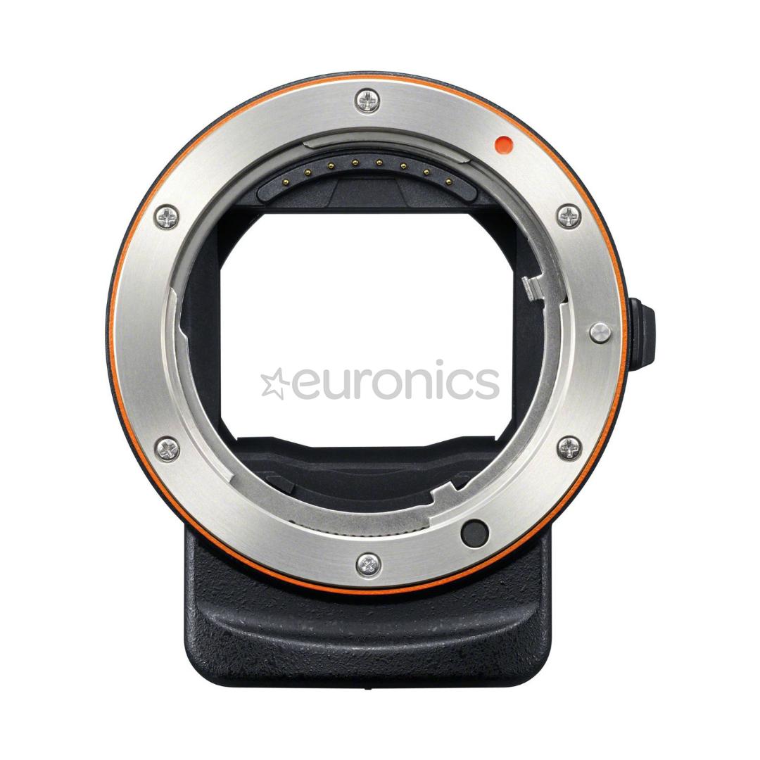 35mm Full-Frame A-Mount Adapter LA-EA3, Sony, LAEA3.AE