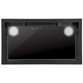 Built - in cooker hood, Cata / 645 m³/h