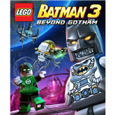 Xbox One game LEGO Batman 3: Beyond Gotham