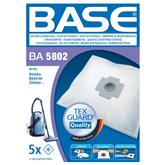 Tolmukotid BA5802, Base