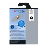Ironing table cover, Brabantia / C, 124x45 cm